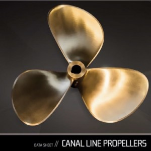 canal line